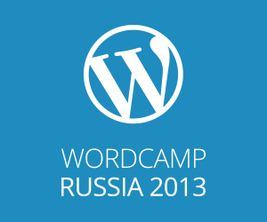 WordCamp Russia