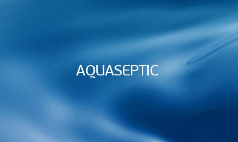 Aquaseptic