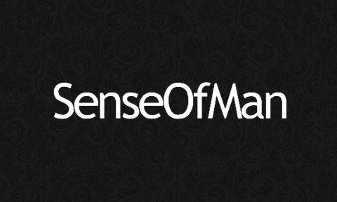 Sense Of Man