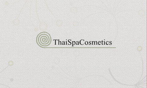 Thai Spa Cosmetics