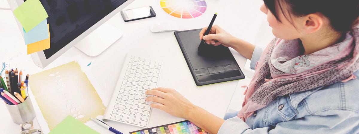 Веб-дизайн и разработка дизайн-макетов сайтов