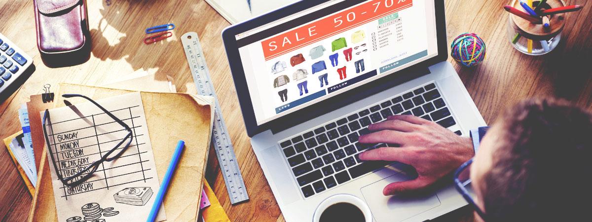 Разработка и создание Интернет-магазинов
