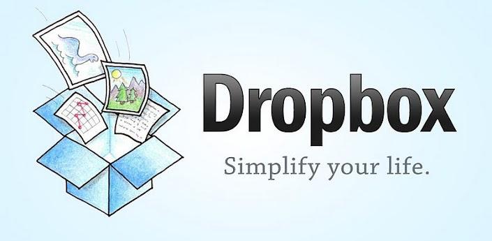 Это не обзор облачных сервисов, а 8 причин почему я пользуюсь DropBox