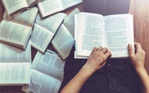 10 рекомендуемых книг-бестселлеров по PHP