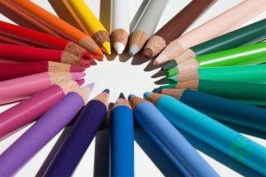 Как быстро подобрать и показать собеседнику цвет?