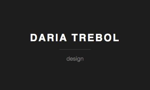 Daria Trebol