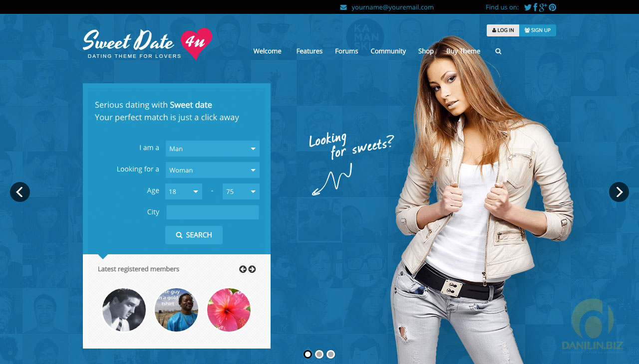 dating websites research One in ten americans have used an online dating site or mobile dating app 66% of them have gone on a date with someone they met through a dating site or app, and 23% have met a spouse or long term partner through these sites.