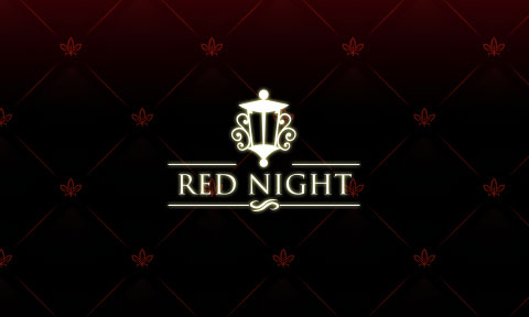 red-night