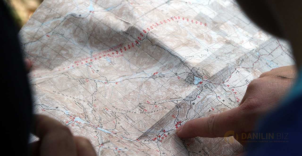 20 лучших геоинформационных плагинов Google Maps для WordPress