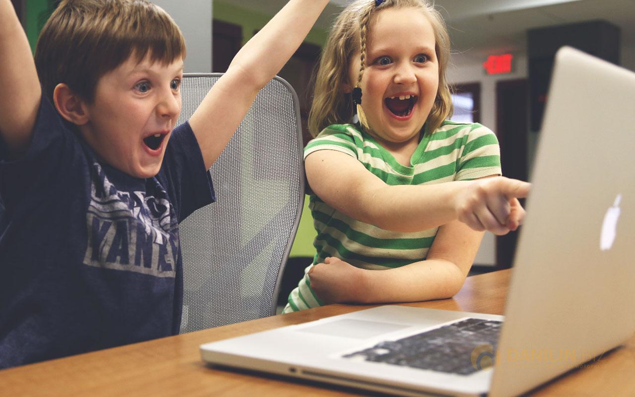 Самые лучшие детские шаблоны для WordPress