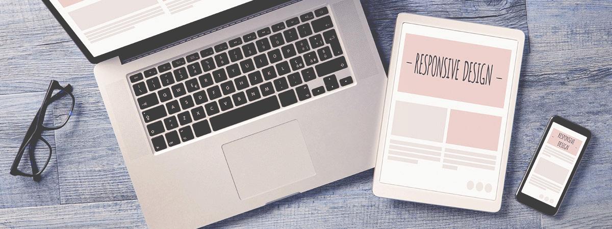 Мобильная оптимизация сайта