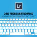 Шорткаты Adobe Lightroom CC