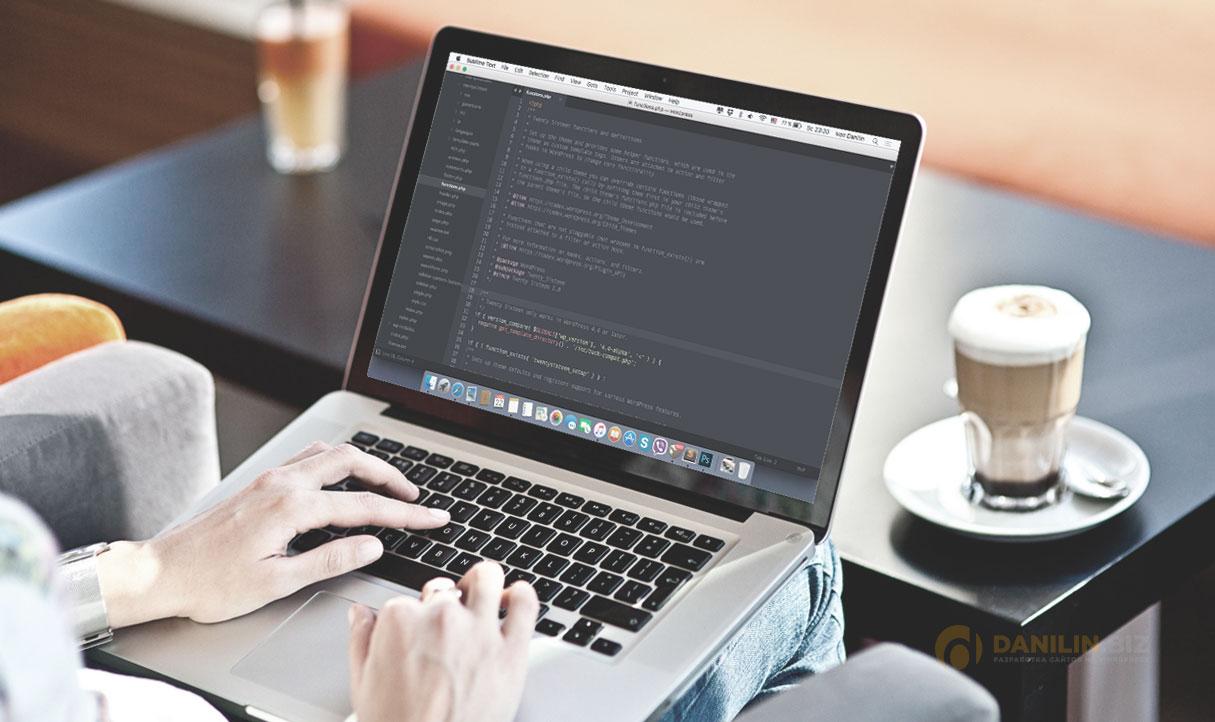 Расширения Sublime Text для разработки под WordPress