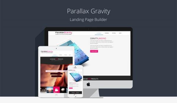 Parallax Gravity