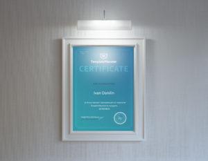 Я теперь сертифицированный веб-разработчик по Вордпресс