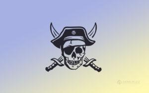 Ещё одна реальная история про пиратские копии плагинов Вордпресс