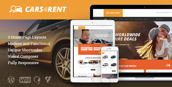 Cars4Rent | Car Rental & Taxi Service