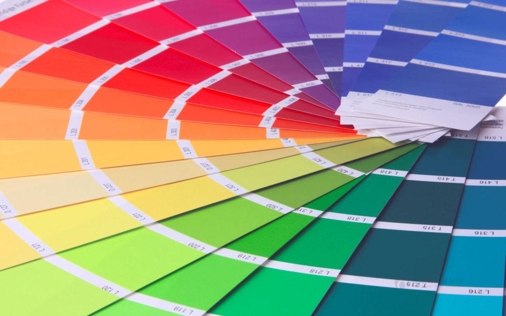 Что цвета вашего бренда говорят о вашем бизнесе