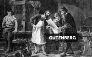 Гутенберг — новый революционный редактор Вордпресс
