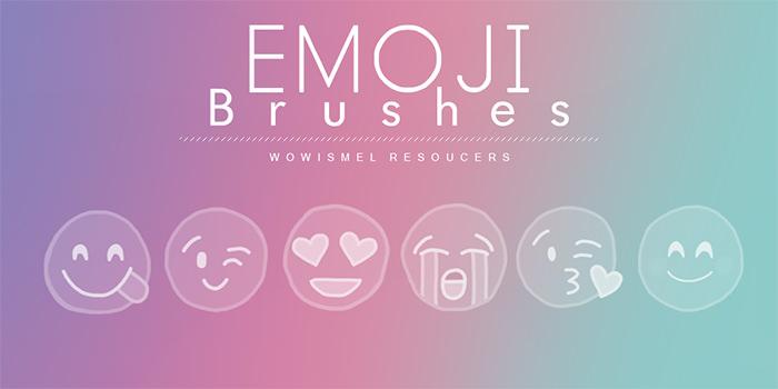 Emoji Brushes