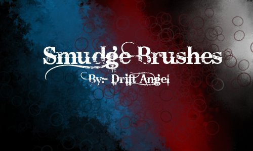 smudge_brushes