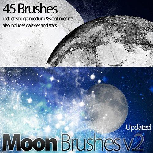 moon_brushes