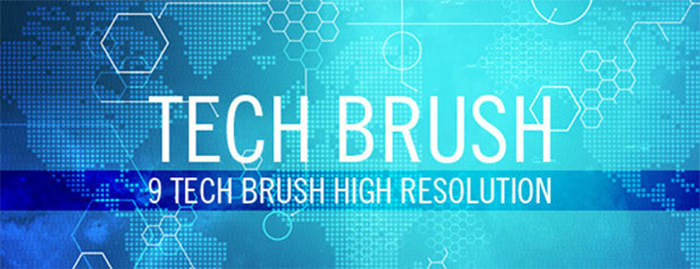 Tech Brush