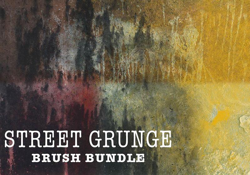 Street Grunge