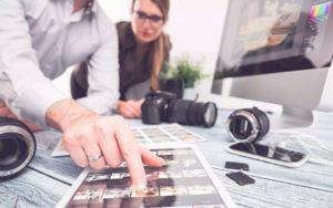 Ещё больше креатива вместе с 20 потрясающими шаблонами для фотографов и дизайнеров