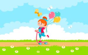 15 лучших детских WordPress шаблонов