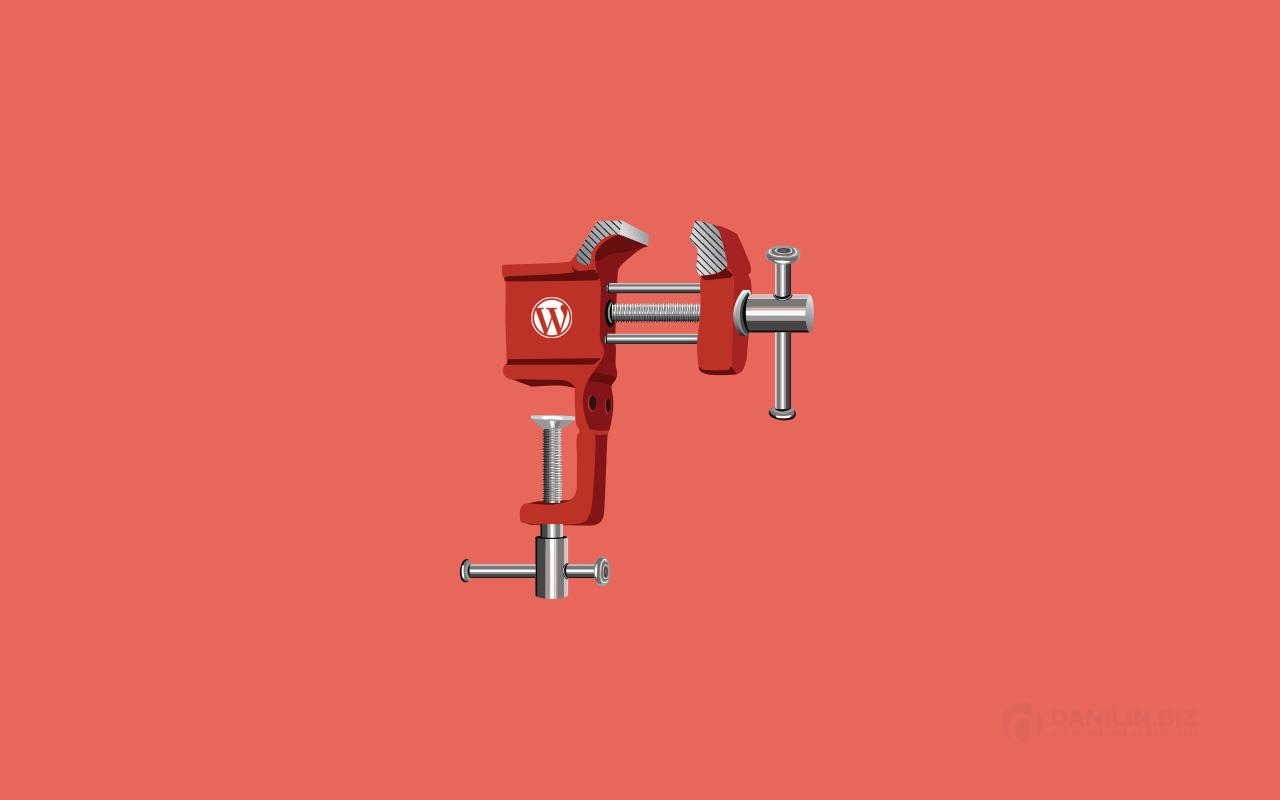 Как обработать изображение для загрузки в WordPress и публикации на сайте