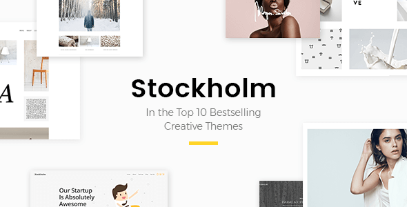 Stockholm — A Genuinely Multi-Concept Theme