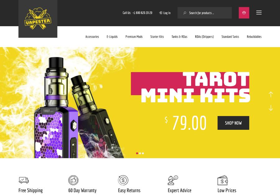 Можно продавать сигареты онлайн probar одноразовая электронная сигарета